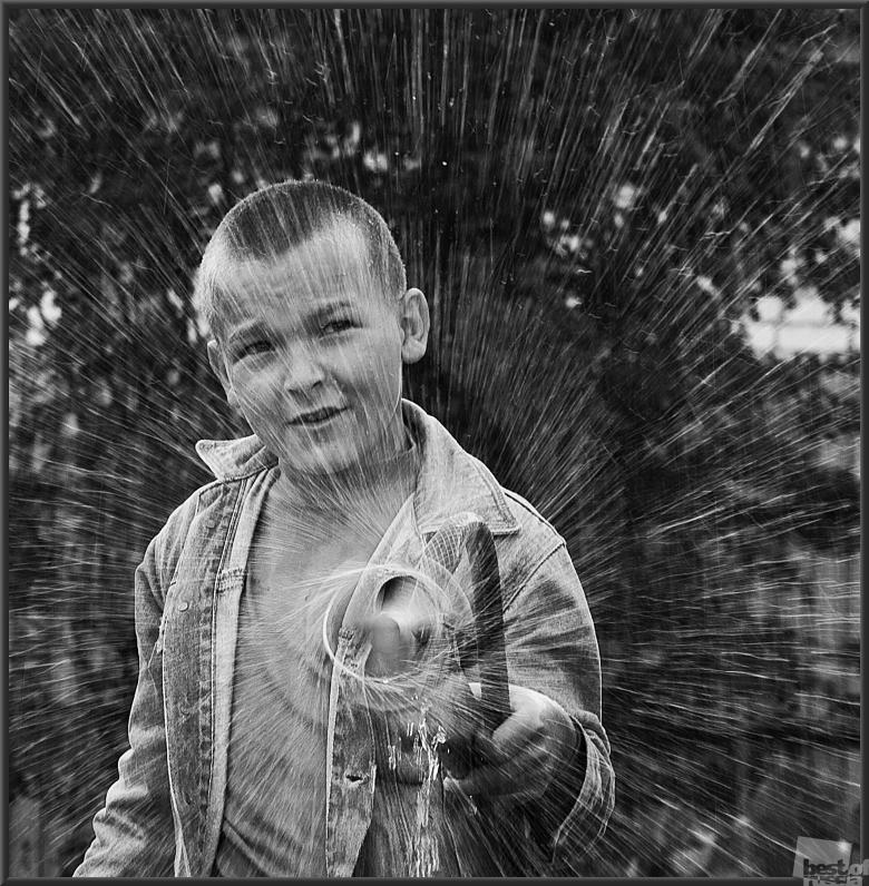 Властелин дождя, автор Юрий Комиссаров.jpg
