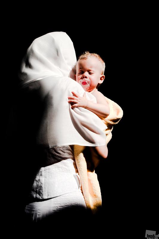 Крещение, автор Константин Милевский.jpg