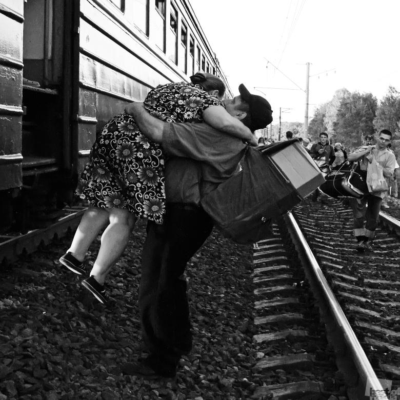 Своя ноша не тянет, автор Павел Астрахов.jpg