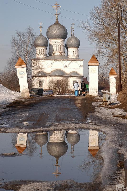 Церковь, автор Алексей Устимов.jpg
