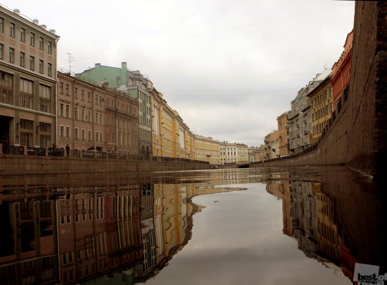 мой легкий мой воздушный Петербург, автор Евгения Скрипунцова.jpg