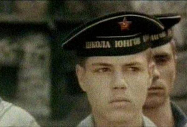 164 Игорь Скляр