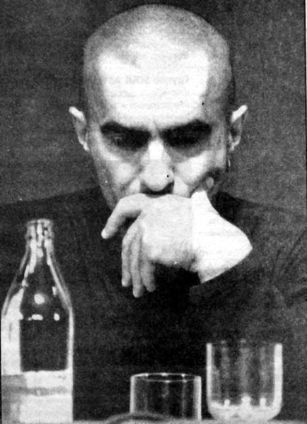 007 Вячеслав Бутусов