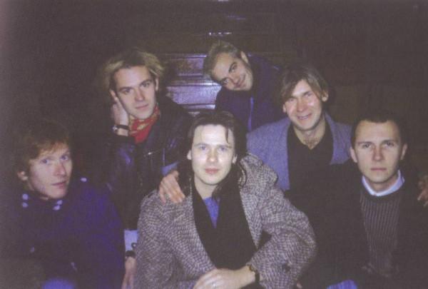 007 Чиж и другая компания, 1993 год