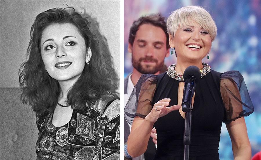 Как изменились звёзды нашей эстрады и шоу-бизнеса 90-х
