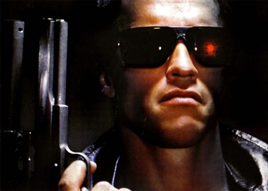Арнольд Шварценеггер готовит нового Терминатора Терминатора, Терминатор, части, модель, будет, всего, должен, играть, Арнольд, фильме, съёмок, Дэвис, нового, первого, Коннор, Терминаторе, фильма, новую, возможно, человека