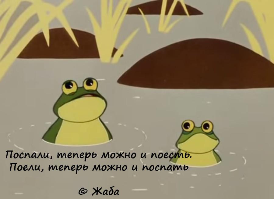 39 Жаба
