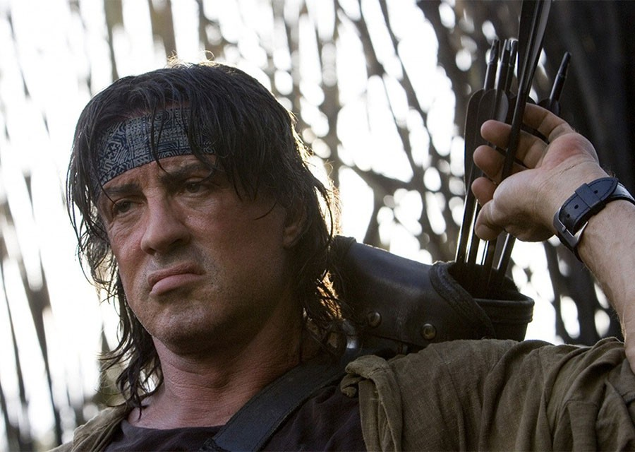 Sylvester Stallone will again play John Rambo Rambo,returns, again, again, film, drug syndicate, sister, stepbroken, journalist, Combining, sextrafik, organized, representatives, unprincipled, must, discovers, gets, searches, kidnapped, skills