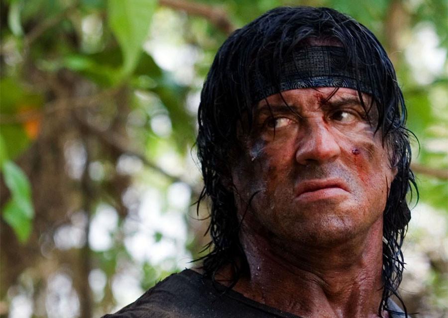 Сильвестр Сталлоне готовится к съёмкам «Рэмбо 5»