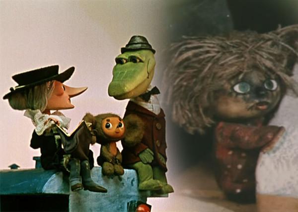 Были ли в СССР хорошие кукольные мультфильмы