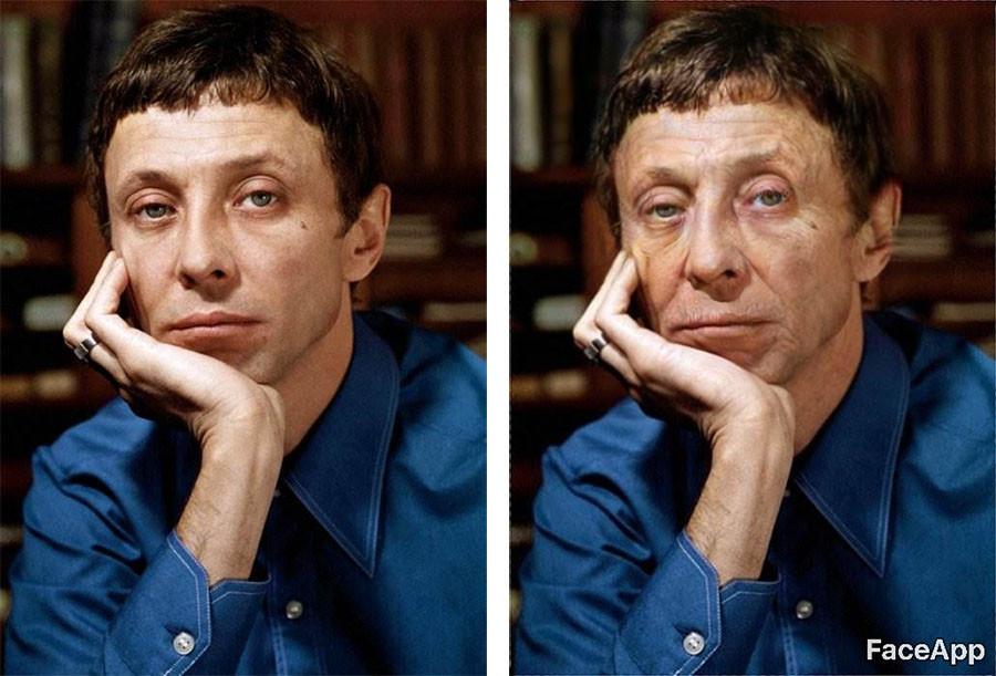 российские актеры которых уже нет фото нравятся