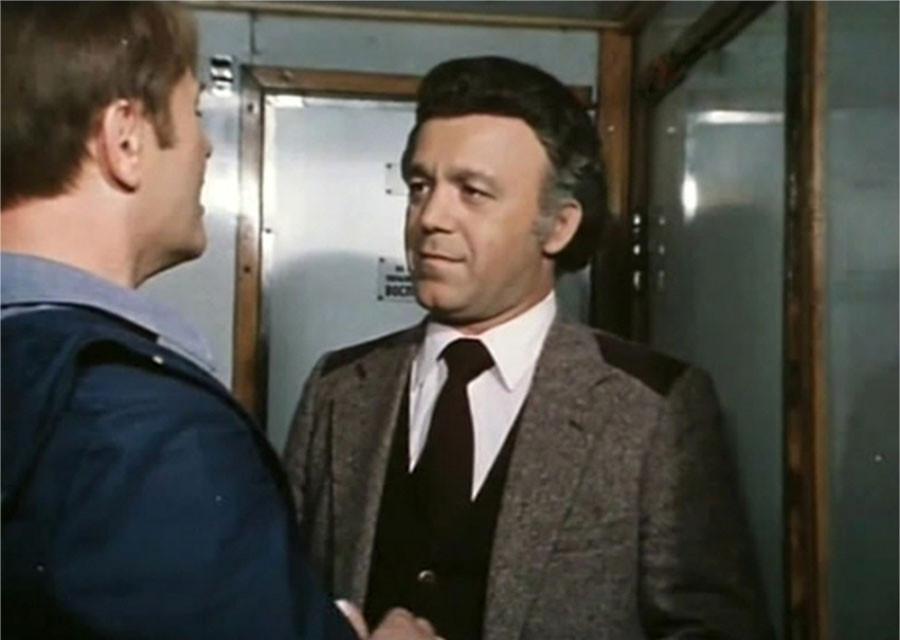 Иосиф Кобзон в советском кино