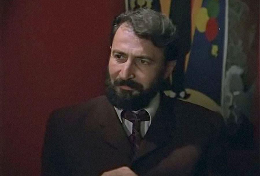 Кто озвучивал известных киногероев. Часть 4 советское кино