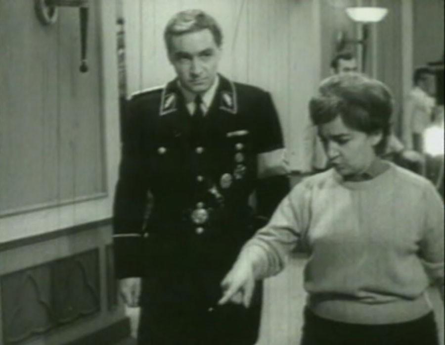 За кадром любимых советских фильмов за кадром