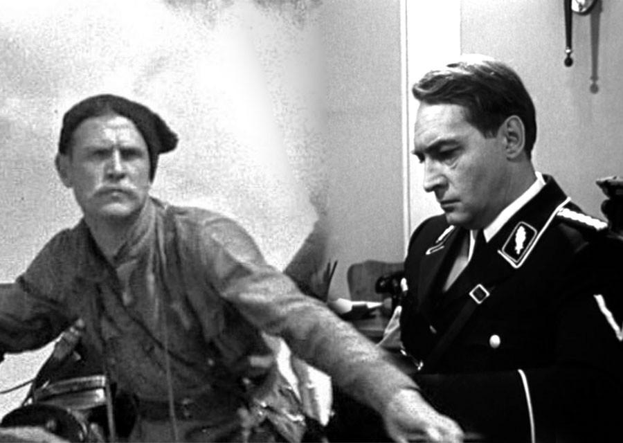 Герои советских фильмов, ставшие героями анекдотов советское кино