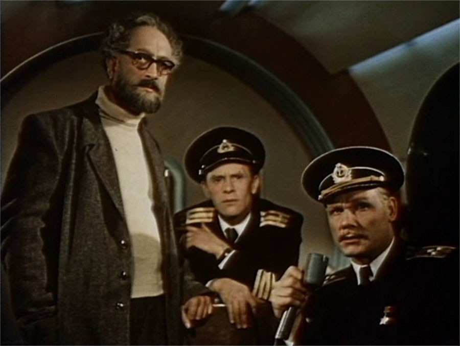 20 лучших советских фантастических фильмов советское кино