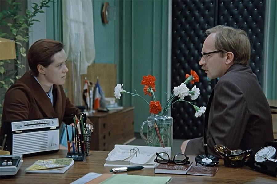 Самый цитируемый советский фильм. Голосование советское кино