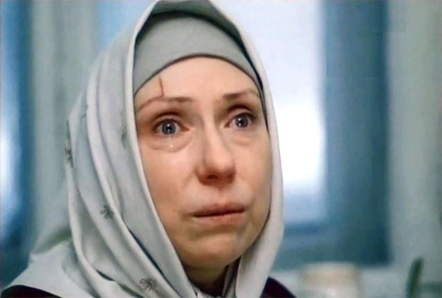 Самые яркие роли Инны Чуриковой советское кино