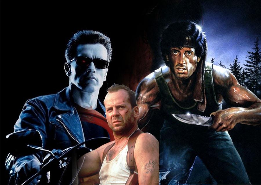 Альтернативные концовки знаменитых фильмов