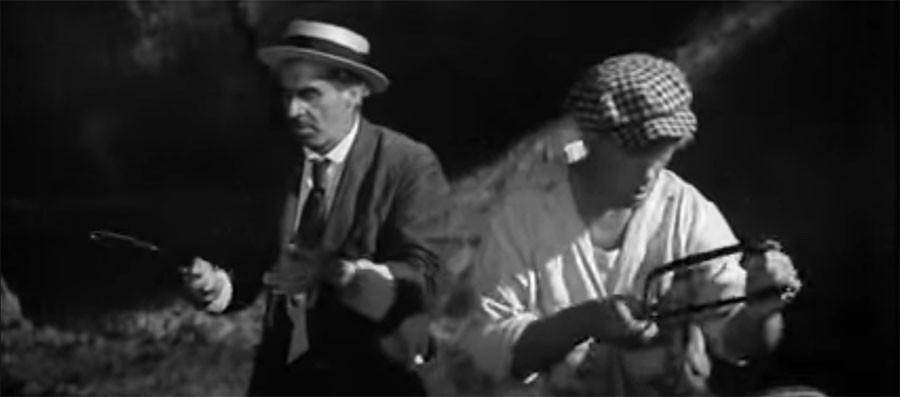 Эффект Манделы в советском кино советское кино