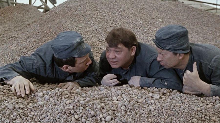 Советские фильмы, которые спас Брежнев
