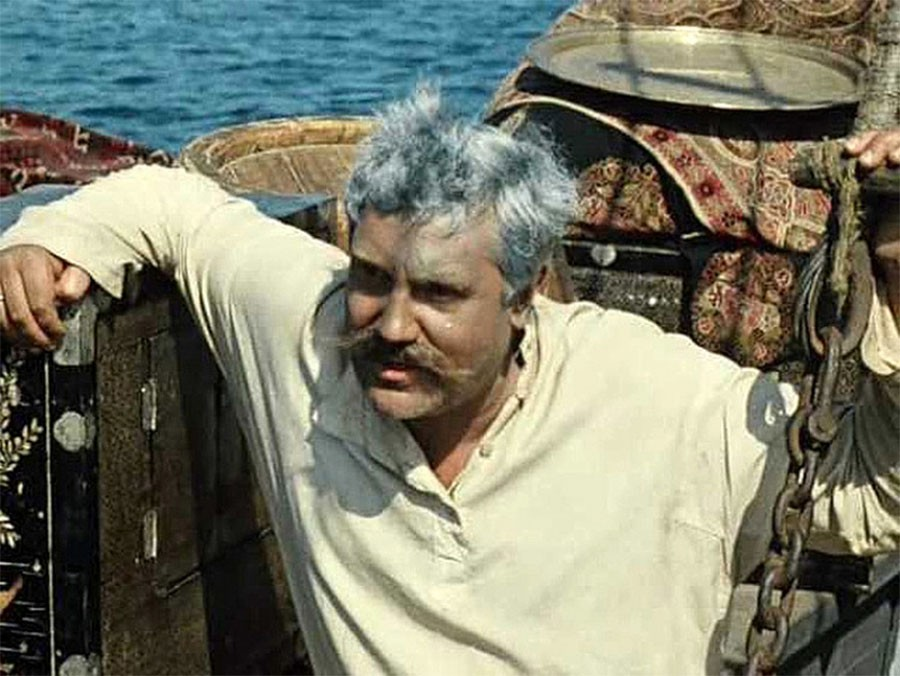 Лучшие цитаты советского кино. Белое солнце пустыни советское кино