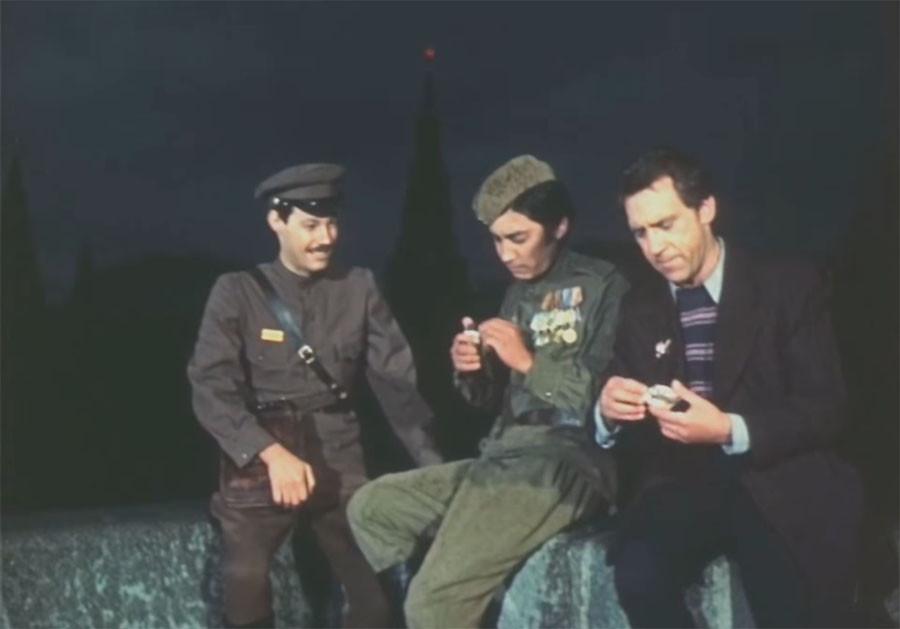 Лучшие цитаты советского кино. Место встречи изменить нельзя советское кино