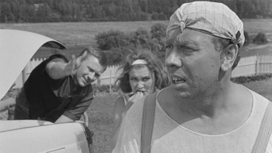 Берегись автомобиля. Лучшие цитаты советского кино советское кино