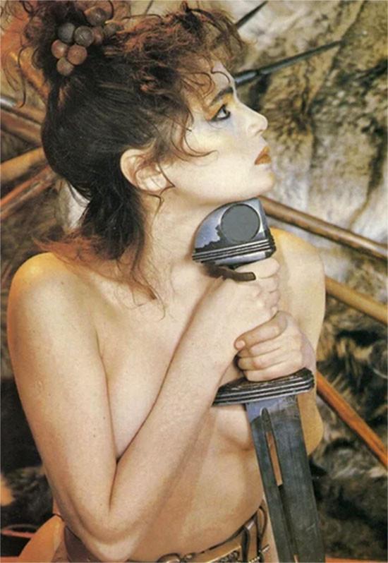 9 красавиц из конца 80-х или фэнтези по-советски фэнтези, очень, амазонки, только, основном, образе, сказке, играла, Лариса, Елена, актрис, условно, Приключения, маленького, будем, восточной, другой, очаровательной, принцессой, считать