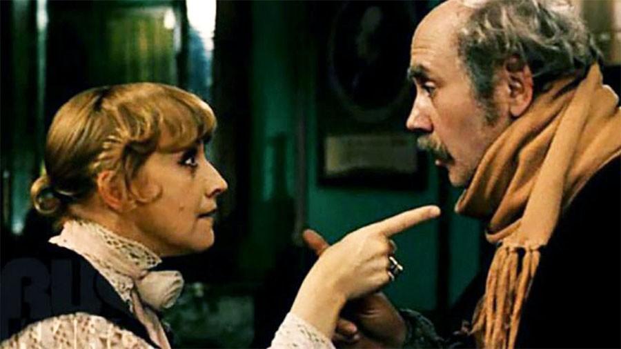Ищите женщину. Лучшие цитаты советского кино советское кино