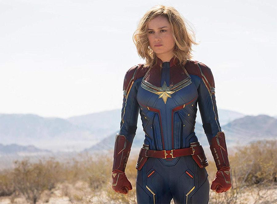 Самые ожидаемые фильмы 2019 года. Часть 2