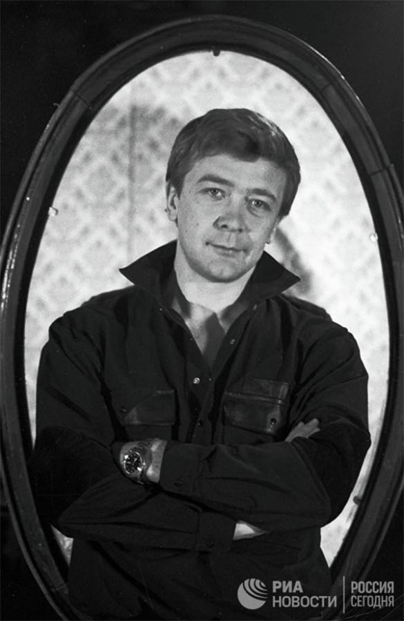 Иван Пухов из