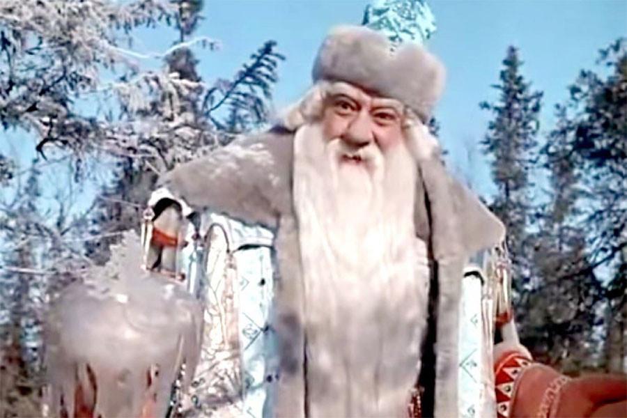 12 любимых советских новогодних фильмов советское кино