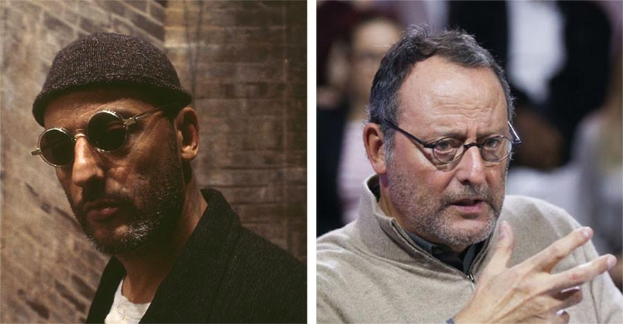 Леон. Как изменились актёры фильма за 25 лет