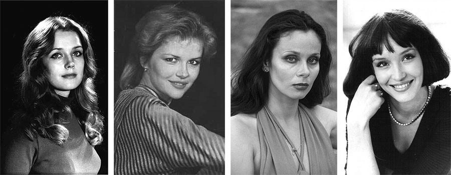 Секс-символы советского кино