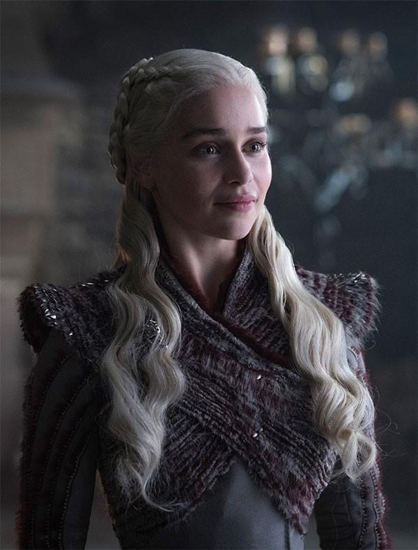 Первые официальные кадры восьмого сезона Игры престолов