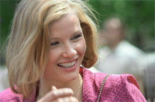 Редкие и интересные фотографии самых красивых актрис советского кино