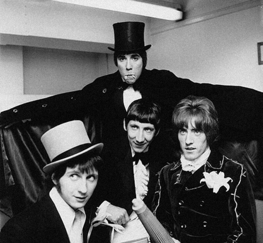 010 The Who - 1967