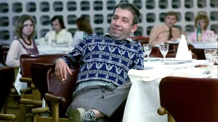 Дядя Митя, Федул и Кузьма Кузьмич