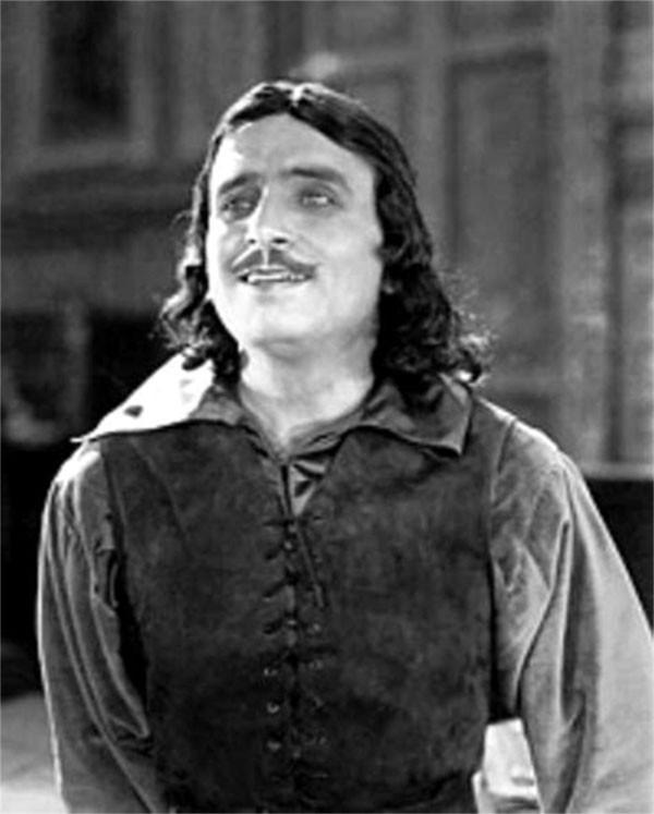Кто играл д'Артаньяна в кино