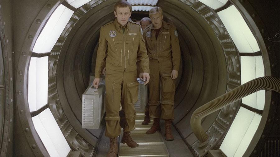 8 лучших советских фантастических фильмов о космосе