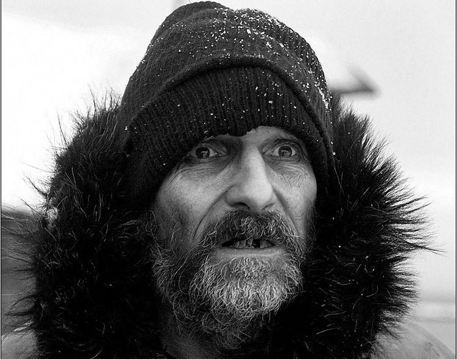 Отец Анатолий Петра Мамонова из Острова