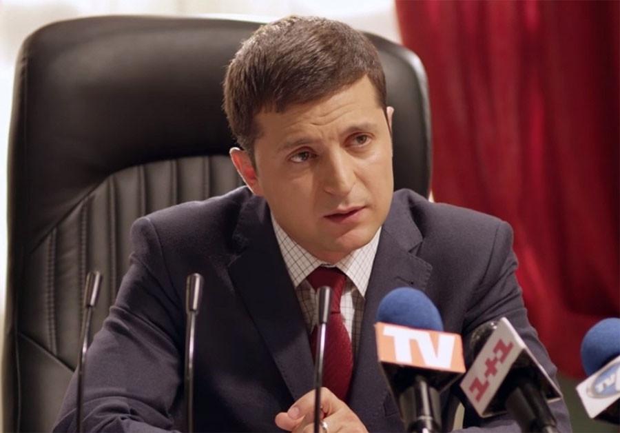 Все роли в кино Владимира Зеленского