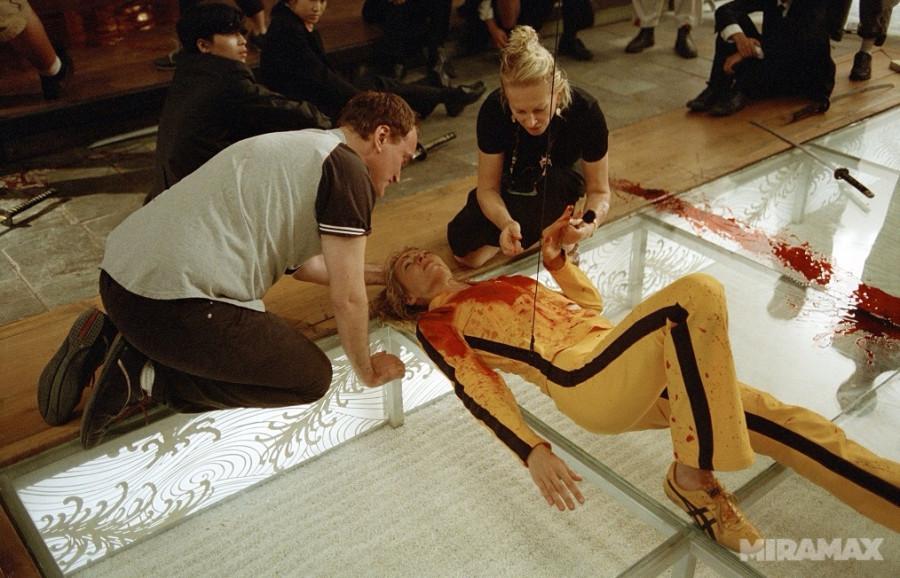 Невеста из Убить Билла
