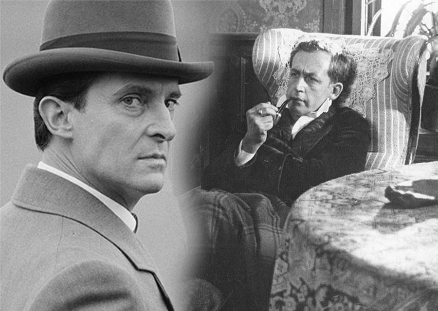 Лучший Шерлок Холмс в кино