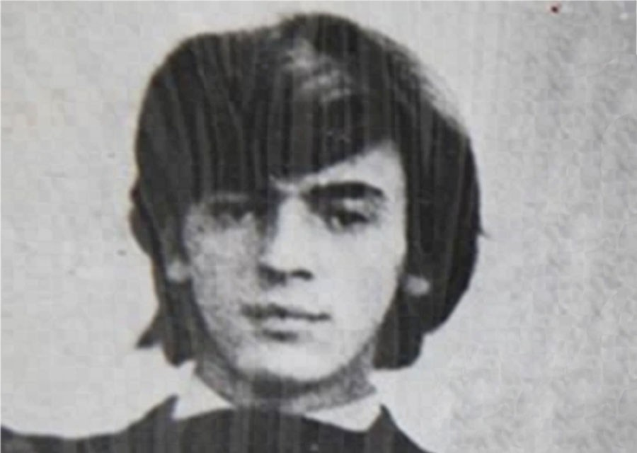 Михаил Боярский без шляпы и усов
