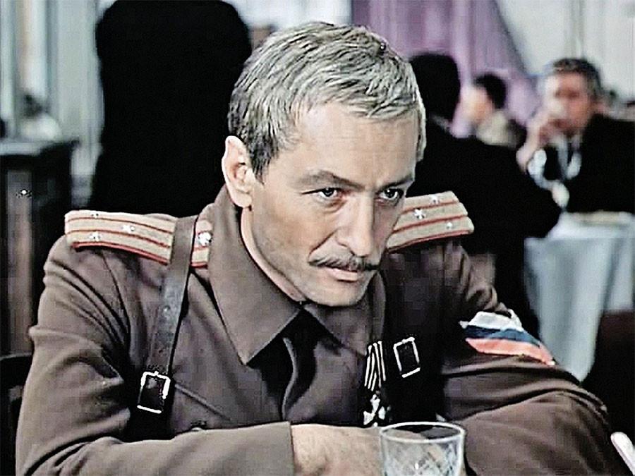 Павел Кольцов из Адъютант его превосходительства