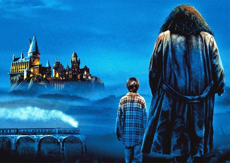 Вселенная Гарри Поттера пополнится сериалом