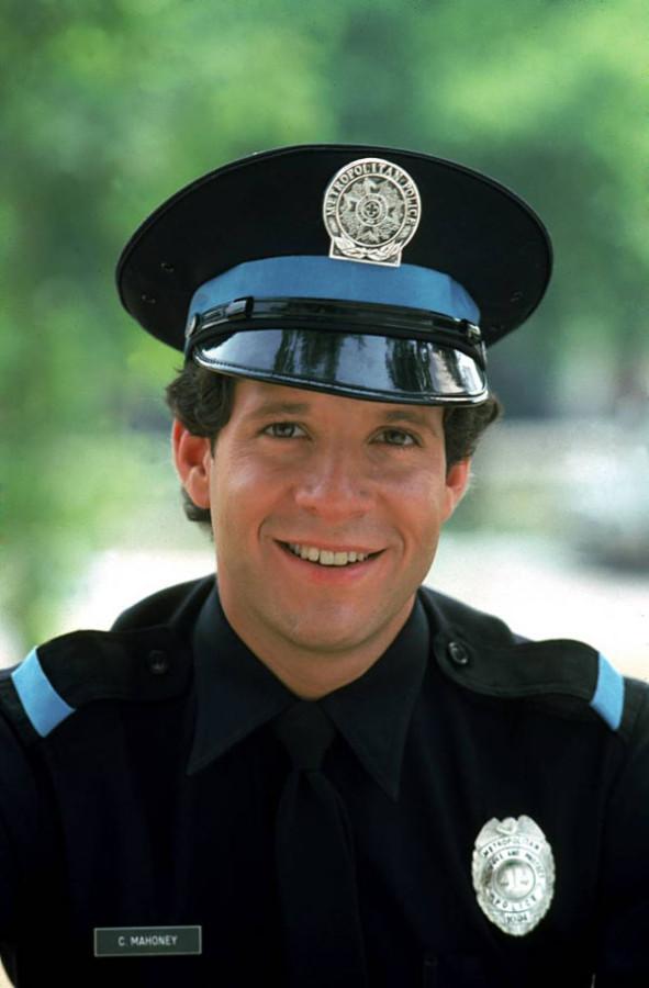 Полицейская академия. Как изменились актёры за 35 лет