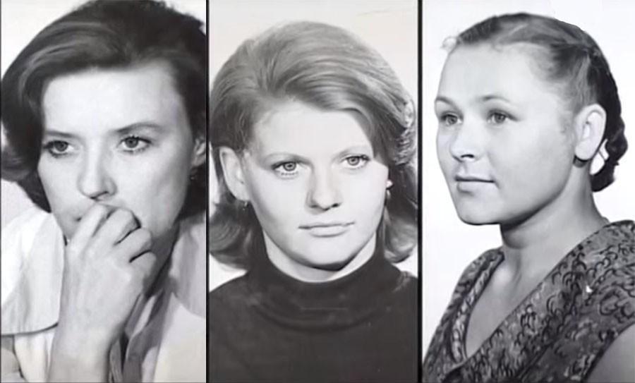 Москва слезам не верит 40 лет спустя